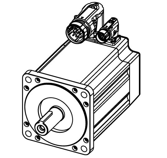 48V高转su低压zhi流伺服电机